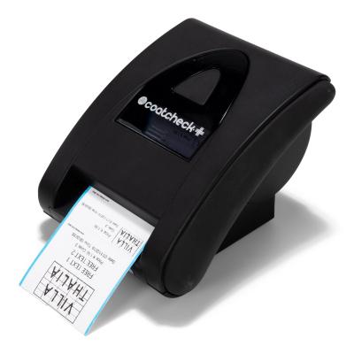 Coatcheck+ Ticketprinter