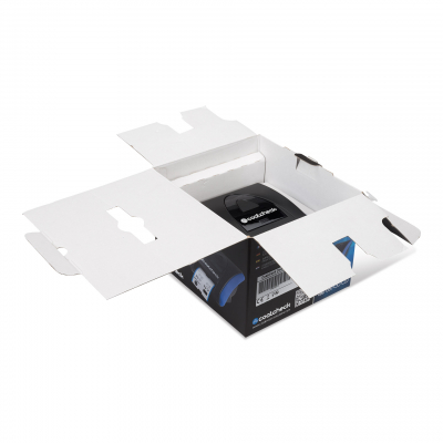 CoatCheck OneFive Ticketprinter box