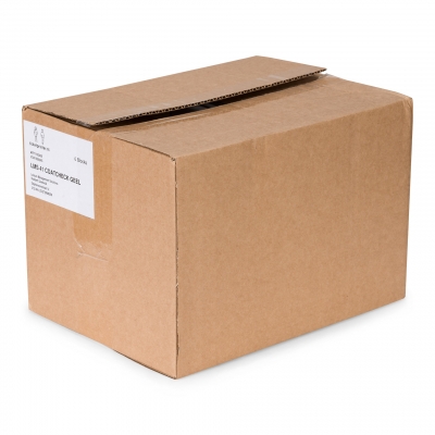 BlackBox garderobe ticketblokken, 6 x 1000 tickets, oranje