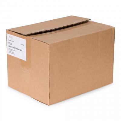 BlackBox garderobe ticketblokken, 6 x 1000 tickets, blauw