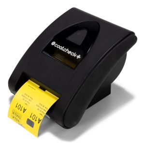 Coatcheck+ Ticketprinter voor Garderobetickets & entreetickets
