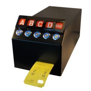 TicketFive Ticketprinter
